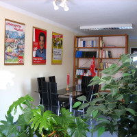 Foto der Geschäftsstelle in Wolfratshausen